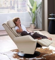 Keyton Royal H10 Sensor Massage chair v.a.€3895,-